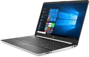 New HP 15-dy1731ms HD Touch Laptop