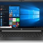 New HP 15.6 15-dy1731ms HD Touchscreen Laptop