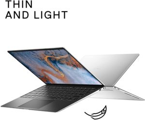 Dell New XPS 13 9300 13.4-inch InfinityEdge