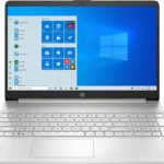 HP High Performance Touch-Screen Laptop, 15-EF0023dx