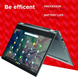 Lenovo Chromebook Flex 5 13-inch Laptop