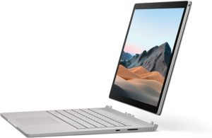 NEW Microsoft Surface Book 3, 13.5-inch Touch