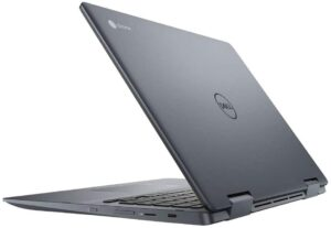 2020 Dell Inspiron Chromebook 14 7486 FHD Touch
