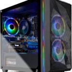 Skytech Chronos Gaming PC Desktop