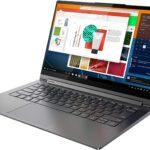 Lenovo Yoga C940 2-in-1 14-inch Ultra-Light Touch Laptop
