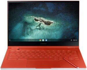 Samsung Galaxy Chromebook 13.3-inch UHD AMOLED