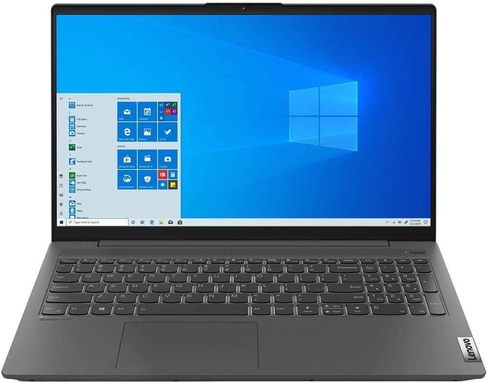 Lenovo IdeaPad 5 Laptop with i5-1035G1