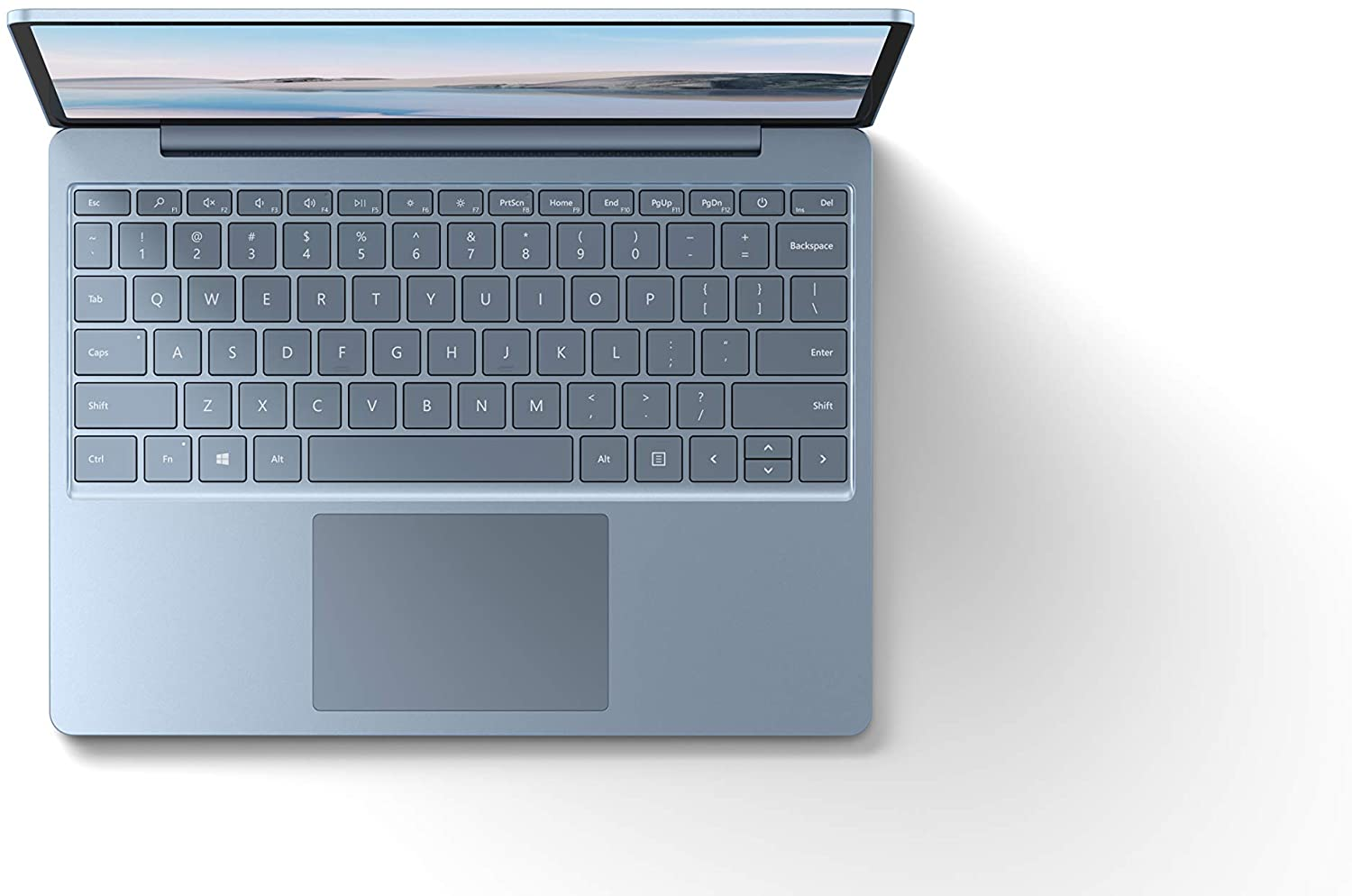 Microsoft Surface Laptop Go 12.4-inch Touchscreen