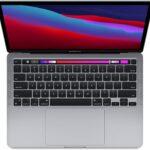Apple MacBook Pro with Apple M1