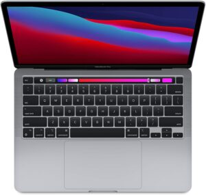 Apple MacBook Pro with Apple M1