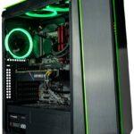CUK Mantis Gamer PC Liquid Cooled Intel Core i9