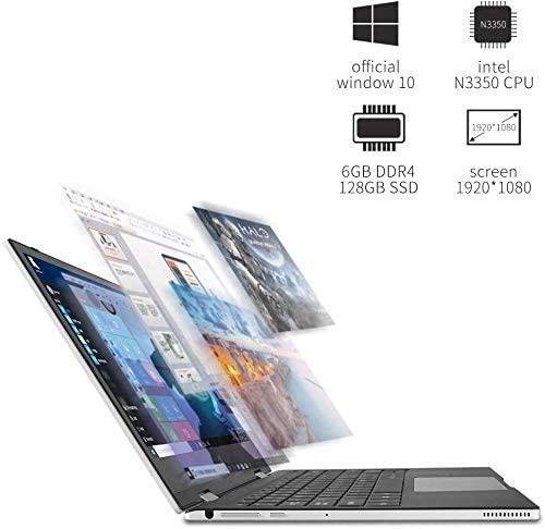 Jumper Ezbook X1 2 in 1 Laptop Windows 10