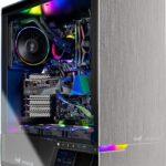 Skytech Legacy 3.0 Gaming PC Desktop