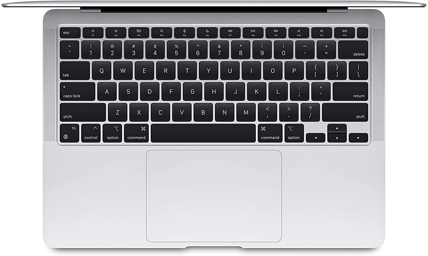 new apple macbook air with M1 chip
