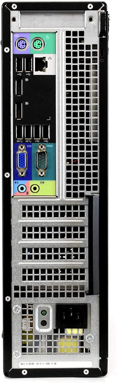 Dell OptiPlex 7010 Desktop Intel i5-3470