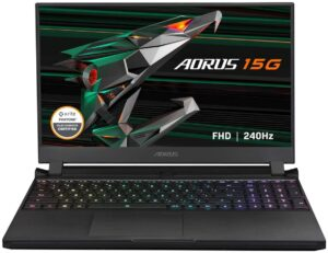 AORUS 15G YC-8US2450SH Laptop
