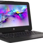 HP ProBook x360 11 G1 EE Touchscreen Convertible Laptop